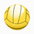 Volleyball Spiele