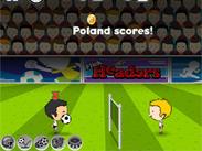 Игра футбольные головы евро 2012