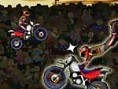 FMX Cross