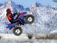 Snow ATV