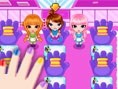 Cutie Nail Salon