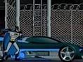 Batman Dinamit Tuzakları Oyunu