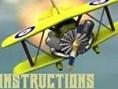 Göklerin Hakimi Uçak Oyunu