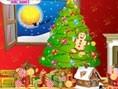Noel Ağacı Deko