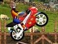 Motor Yetenek oyun oyna - Motor Yar��lar�