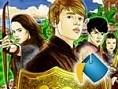 Narnia Boyama Oyunu