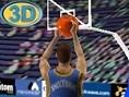 3D Basketci