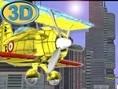 3D Pilot Şovu