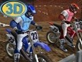 Çılgın Motor Yarışı