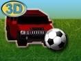 Hummer Futbolu