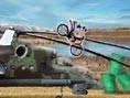 Askeri Motorcu