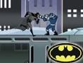 Batman Buz Devri Oyunu