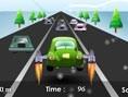 Sıkışık Trafik