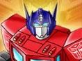 Transformers Görev