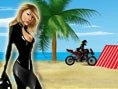Plaj Motorcusu