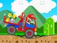 Super Mario Truck