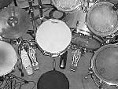 Akustik Drums 2