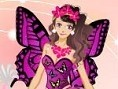 Schmetterling Girl