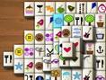 Renkli Mahjong oyun oyna