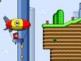 Süper Mario Zeplin 2