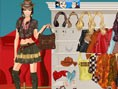 Western Chic DressUp