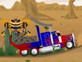 Transformers Truck