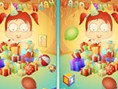 Surprise Party Differences