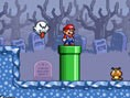 Super Mario Ghost Island