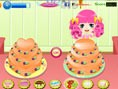 Cake Deco Contest