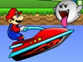 Jetski Mario