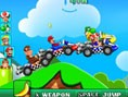 Super Mario Racing