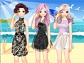 Fashion Summer Girls
