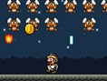 Super Mario Invaders