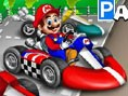 Mario Kart Parking