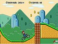 Mario BMX