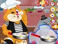 Aşçı Kedi