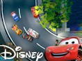 Disney Cars 2 - Welt Grand Prix