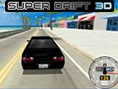 Sper Drift 3D