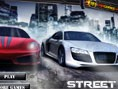 Straen Drifting