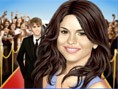 Selena Gomez Make-up 2