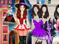 Halloween Fashion Style