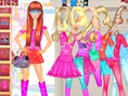 Doll Room DressUp