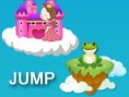 Frog Jump to Prince