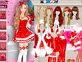 Doll Christmas