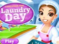 Çamaşırhane Günü