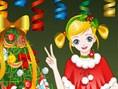 Sevimli Noel Modam