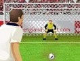 England Penalty Shootout