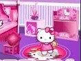 Hello Kitty Room Decorator