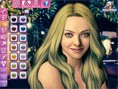 Amanda Seyfried Schminken