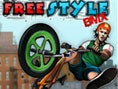 Free Style BMX